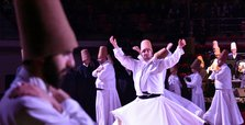 Sufi mystic Rumi remembered 744th year of his passing