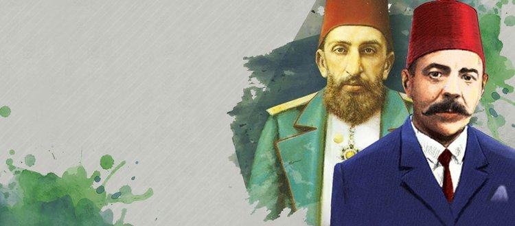 'İki Kemal'den biri olan İttihatçı'nın Abdülhamid...