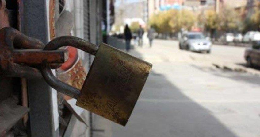 Lice ve Hani'ye bağlı köylerde sokağa çıkma yasağı ilan edildi