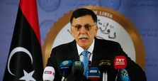 UN-backed Libya PM calls for elections to end war