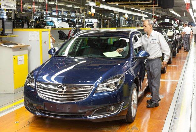 Opel ne zaman el değiştirecek?