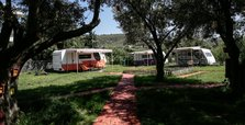 Caravan tourism gets a boost in Turkey amid virus pandemic