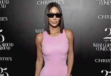 Kim Kardashian 4. kez anne oluyor