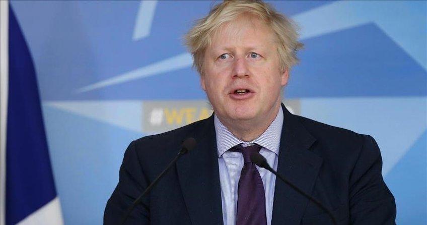 İngiltereden İrana İsrail kınaması