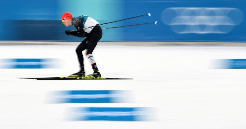 Alman Frenzel altın madalya kazandı