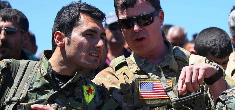 BORDER ARMY SUITS US GOALS IN SYRIA: RUSSIAN EXPERTS