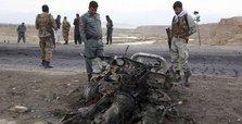 Roadside bomb kills 15 civilians in central Afghanistan