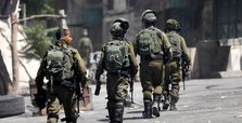 Palestinian shot dead by Israeli forces in Hebron