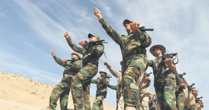 Batı ülkeleri, peşmergeyi profesyonel orduya dönüştürüyor