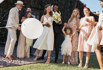H&M'den Bridal Koleksiyonu