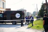 Poisoning from suspected radioactive material causes panic in Sakarya province