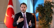 Strong recovery in Turkey's economy continues: Albayrak