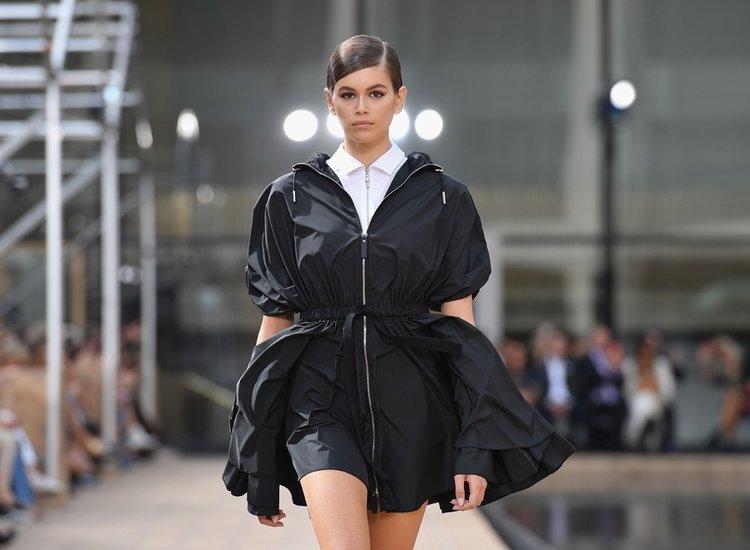 Longchamp İlkbahar/Yaz 2020 koleksiyonu