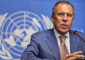 Sergey Lavrov, Suriyeli muhaliflerle 27 Ocak'ta Moskova'da bir araya geleceklerini açıkladı