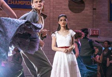Steven Spielberg İmzalı West Side Story'den Yeni Fragman