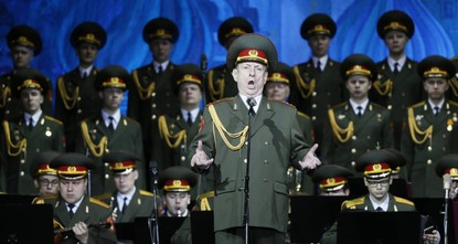 The Turkey-based Enbe Orchestra, which consists of Turkish and international musicians, is getting ready to give a concert in memorial to the members of the Russian Red Army Choir who lost their...
