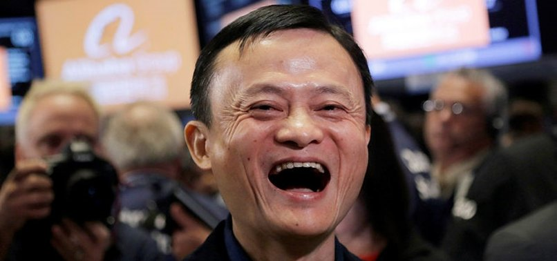 ALIBABA HEADS REMARKS SPARK DEBATE OVER CHINA WORKING HOURS