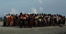 Bangladesh to shift 100,000 Rohingya to island