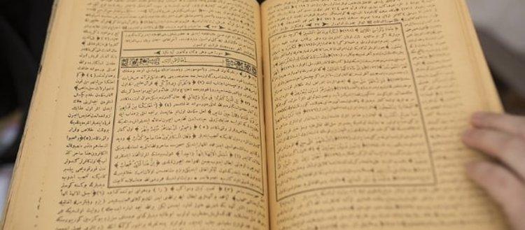 Cezayirli alim Kur'an-ı Kerim'in Berberice tefsirini yayımladı