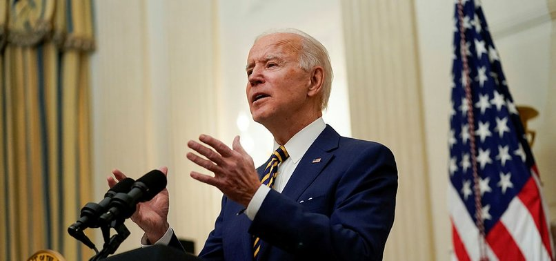 WE CANT WAIT: BIDEN TO PUSH U.S. CONGRESS FOR $1.9 TRILLION IN COVID-19 RELIEF
