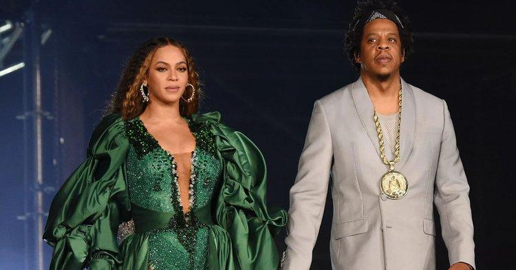Jay Z ve Beyonce'dan o eleştirilere yanıt!