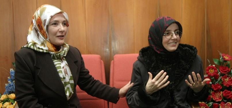 TURKEYS RELIGIOUS HEAD TO APPOINT MORE FEMALE DEPUTY CLERICS