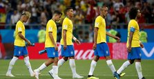 Switzerland hold Brazil to 1-1 draw in Group E clash