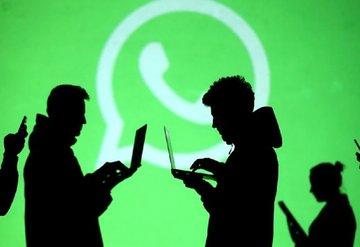 WhatsApp Bir Mesaj En Fazla 5 Kere İletilecek