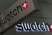 Watchmaker Swatch goes into car batteries as investors question strategy