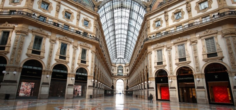 ITALYS ECONOMY COULD SHRINK BY 6% IN 2020, BUSINESS LOBBY SAYS
