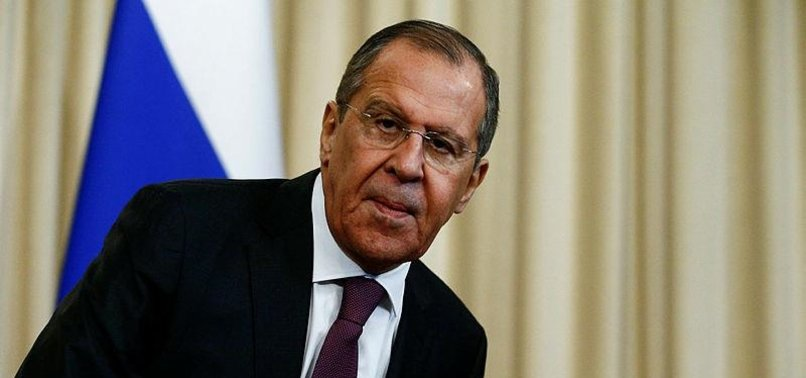 RUSSIA CALLS FOR REFORM IN UN SECURITY COUNCIL