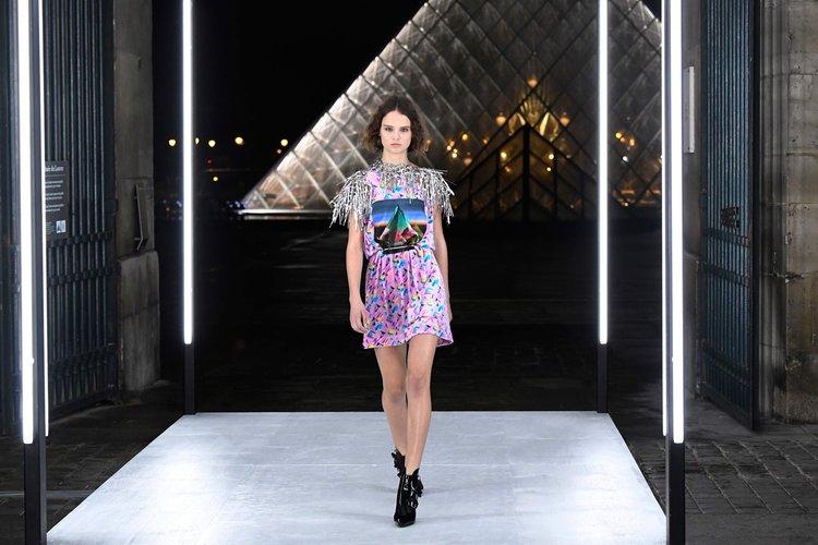 Louis Vuitton İlkbahar/Yaz 2019