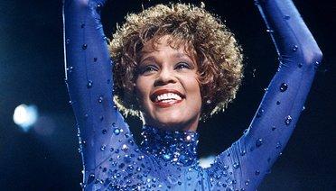 Whitney Houston Hologramı Turneye Çıkıyor