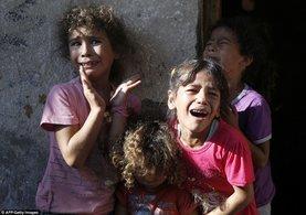 16 bin Gazzeli hasta Sisi'nin keyfini bekliyor