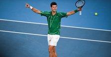 Novak Djokovic tests positive for novel coronavirus