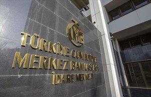 Merkez Bankası sıkı duruşa devam mesajı verdi