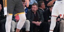 New York Knicks owner James Dolan infected with coronavirus