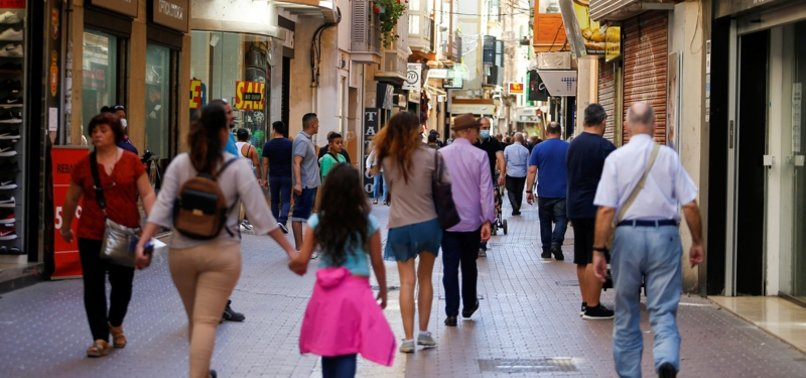 SPAIN: DAILY COVID-19 CASES DOWN, WEEKLY INFECTIONS UP