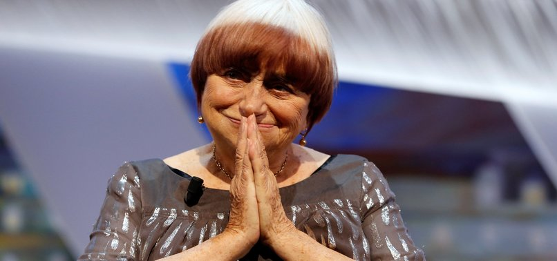 FRENCH NEW WAVE FILM PIONEER AGNES VARDA DEAD AT 90