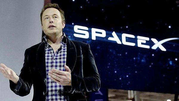 SPACEX DÜNYAYA İNTERNET DAĞITACAK