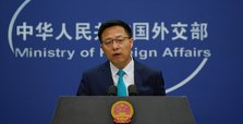 US' Pompeo spreading 'political viruses': China