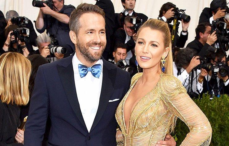 İki ünlü oyuncu Blake Lively ve Ryan Reynolds evlendikleri düğün mekanı için pişman olduklarını söyledi.
