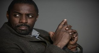 Idris Elbadan haber var!