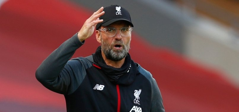 MAN CITY APPEAL VICTORY NOT GOOD FOR FOOTBALL: KLOPP