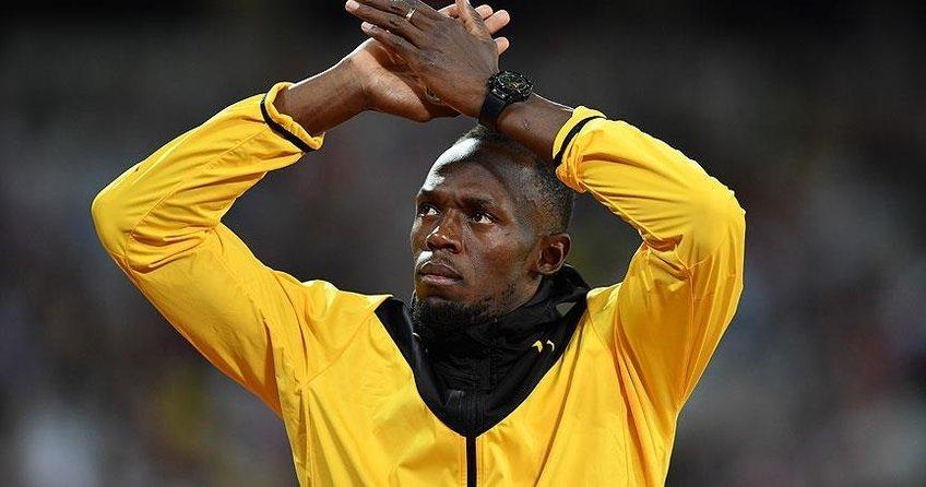Usain Bolt, Borussia Dortmundla antrenmana çıkacak