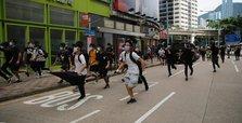 US senators hope Hong Kong sanctions bill dissuades China