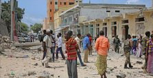 Land mine in Somali capital kills at least 5