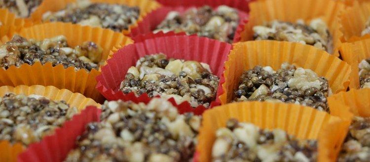 Selçuklu mutfağının unutulan lezzeti: Kenevir helvası