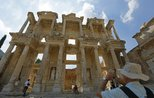 Visit fascinating UNESCO World Heritage Sites in Turkey