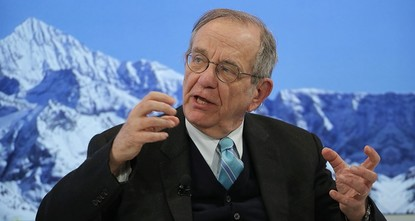 pItalian Finance Minister Pier Carlo Padoan on Wednesday took aim at the EU, saying it was creating its own problems because of a lack of vision, and called on policy makers to take populism...